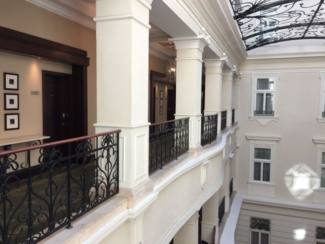 Architecture Balcony Built Structure Business Finance And Industry Home Improvement Home Interior Home Showcase Interior Indoors  Luxury No People Precious Gem Railing Staircase Wealth