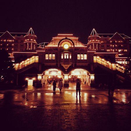 Tokyo Disney Land Disneyland Disney