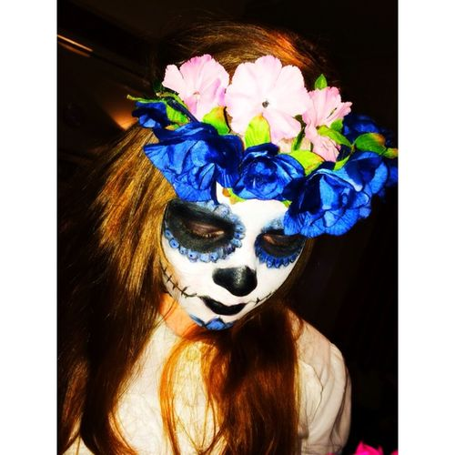 Check This Out Talented Mum Haloween Horrors
