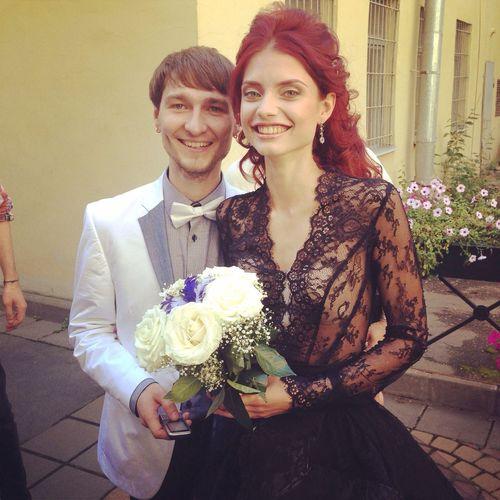 Свадьба Маковеевых 1.08.2014