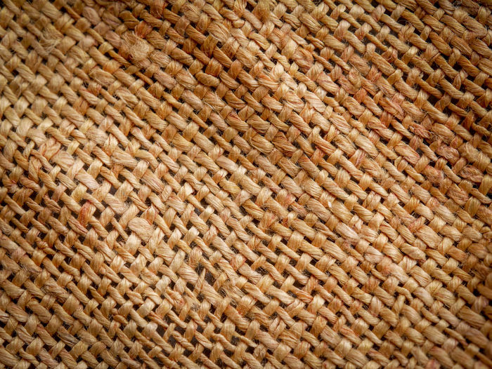 Abundance Backgrounds Basket Brown Close-up Food Food And Drink Full Frame High Angle View Indoors  Large Group Of Objects Man Made Object No People Pattern Still Life Textile Textured  Wellbeing Wicker Woven