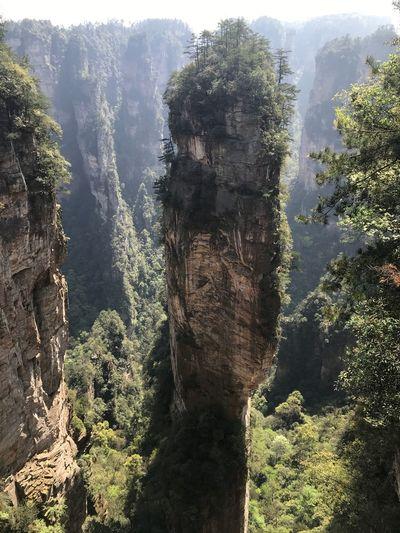 ZhangjiajieNatio