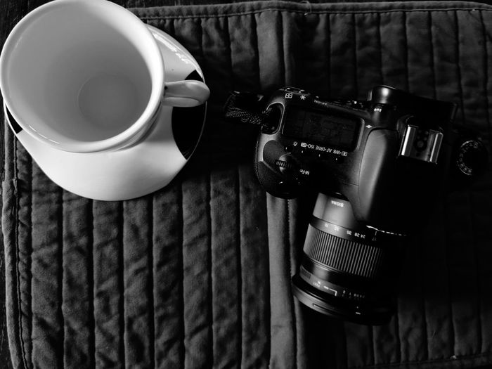 good morning Photo Photography Camera Camera - Photographic Equipment Breakfast Morning Good Morning Drink Coffee - Drink Table Espresso Maker Coffee Cup Saucer Close-up Food And Drink Black Tea Coffee Pot Tea Cup