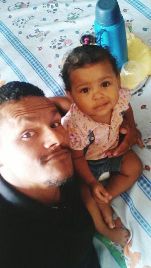 Miriã... Linda do tio Negalinda Minha Princesa Tudibao Brasil ♥ Adorar_A_Deus