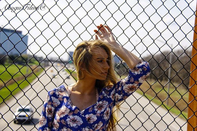 ❌❌ Chainlink Fence Only Women One Person One Woman Only Adults Only Day One Young Woman Only Outdoors Long Hair Adult Young Adult People Blond Hair Standing Sky Medium-length Hair Young Women Canon_photos EyeEm Best Edits Exploretocreate Chicago Visualsoflife Visual Statements EyeEm Masterclass EyeEm Best Shots - Landscape