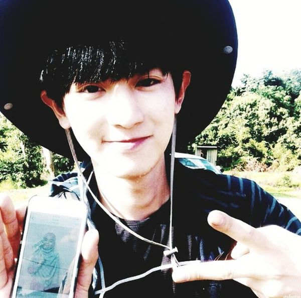 EXO Chanyeol Park Chanyeol First Eyeem Photo