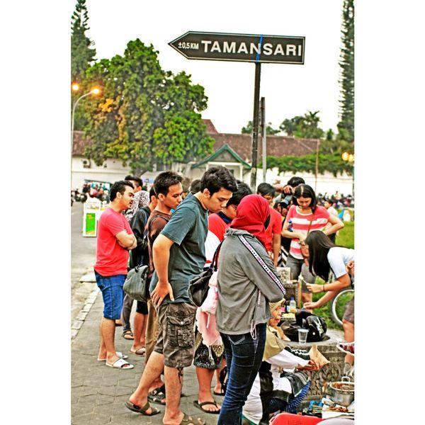 Hello World Yogyakarta, Indonesia Taman Sari - Yogyakarta Holiday