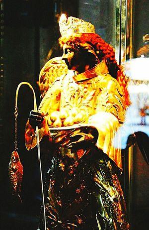 Saint Raphael Seven Archangel Angel Christianity Catholic