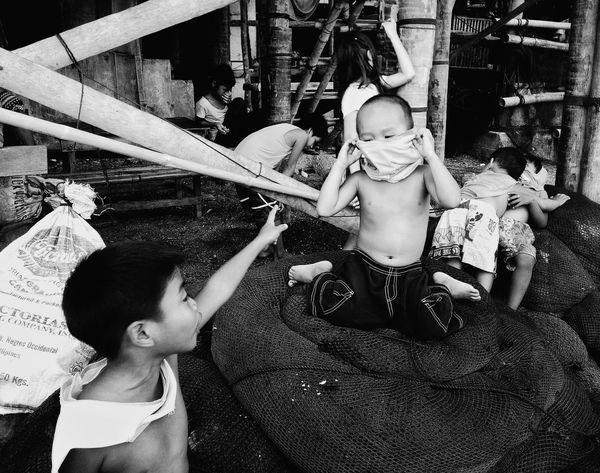 The Street Photographer - 2015 EyeEm Awards EyeEm Best Shots Eyeem Philippines Streetphotography