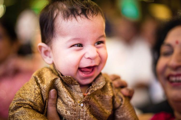 Baby Emotion