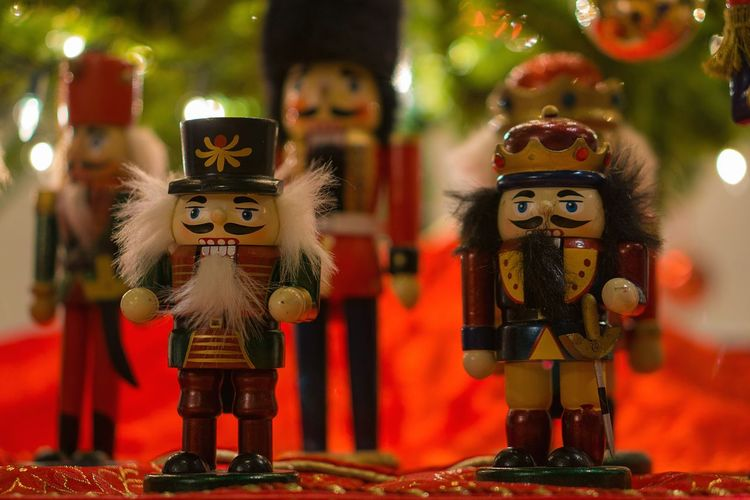 Bad hair day Sony A6000 50mm 50mm F1.8 Mirrorless Showcase: December Nutcrackers Colorful Colors Xmas Decorations Xmas From My Point Of View Eye4photography  EyeEm Best Shots