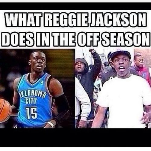 BobbyShmurda ReggieJackson