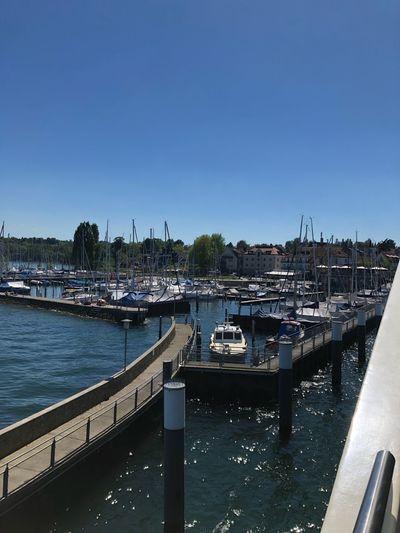 Konstanz Water