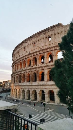 Architecture Travel Destinations History Travel Building Exterior Colosseo Tourism Colosseum Italygram Rome Italy🇮🇹 Rome, Italy Rome View Winter Time 2017 Eyeem Awards Travelgram Italy🇮🇹 2017 Travel Relaxing Moments Capture The Moment Nostalgia Ancient Built Structure City Italian Landscapes