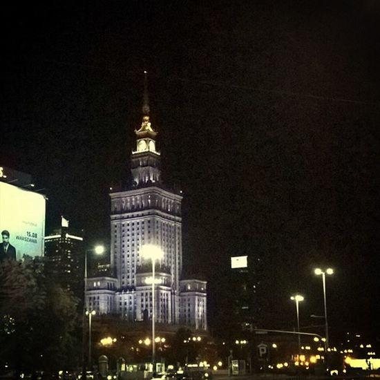 Warsaw ZakochajsiewWarszawie Pkin Centrum Impreza Ludzie Piwo