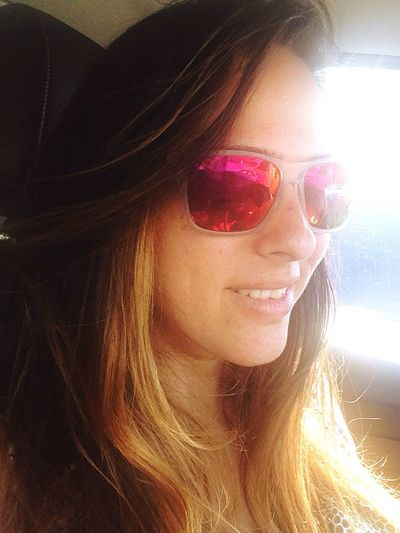 Sunglasses Smile