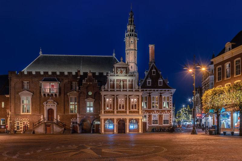 Cityhall of