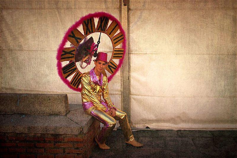 Colors Of Carnival Colours Toro Zamora