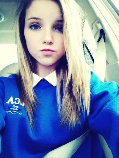 School Annoys Me✌