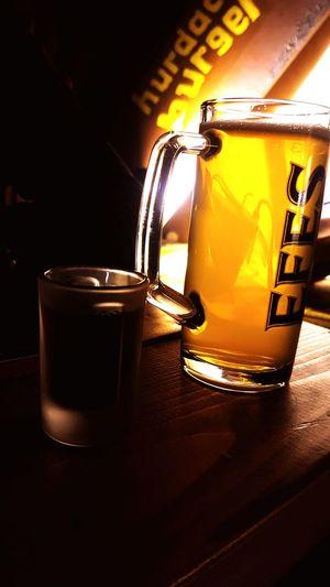 Jäger Drink