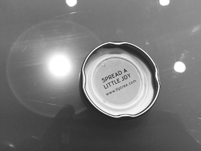 Do I do? Tin Cover Mermelada Strawberry