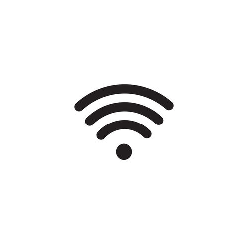 Wireless wifi or sign for remote internet access icon on white background, Flat style for graphic and web design Access Connection Icon Podcast Radio Receiver Remote Signs Technology Waves Wifi ловит даже в гараже Wireless Graphic Signal Communication Connection Design Hotspot Internet Mobile Network Phone Symbol Website Zone