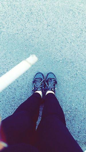 Cigarette  Nike Genicco