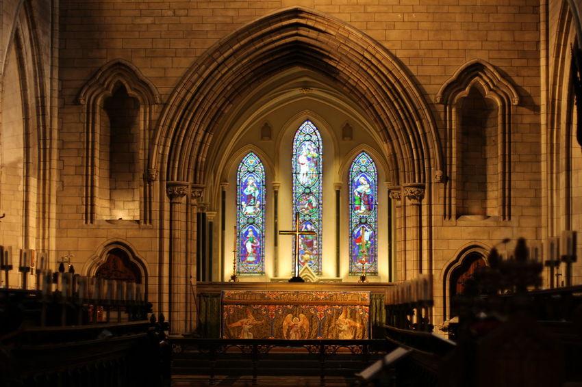 #European#Destinations #History #Ireland #Light & Shadow #arquitecture #dublin #europe #saint-Patrick Be. Ready. Be. Ready. EyeEmNewHere