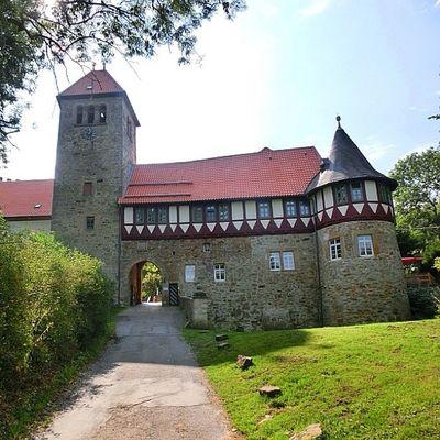 Sklblog Wohldenburg