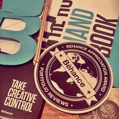 Take Creative Control ! SEE U THERE !! Behancereviews Behance BeReviewsTN Graphikisland cogite