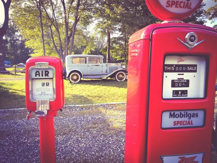 Antique Farm Living Country Living Antique Gas Pump Vintage Cars Vintage Photo Vintage Style The Week On EyeEm
