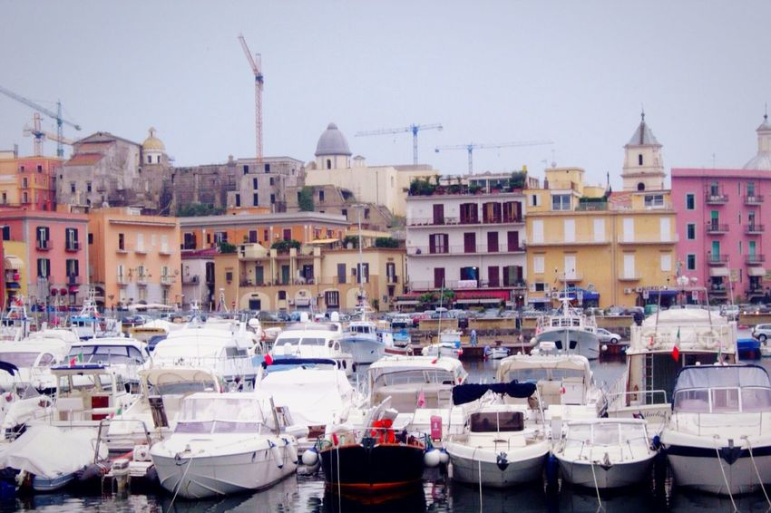 Sea Seaside Eye4photography  Popular Photos Getting Inspired Harbor Port Taking Photos near Naples, Italy