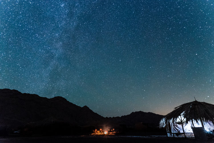 A photo series of nightscapes taken in Sinai the last week of 2016 Astronomy Beauty In Nature Galaxy Lake Landscape Milky Way Mountain Nature Night No People Outdoors Scenics Sky Space Star - Space Travel Destinations Tree Water