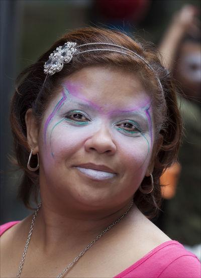 NY Dance Parade Headshot New York Dance Parade Portrait