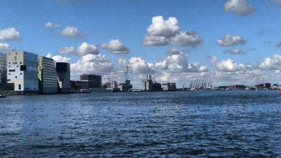 ij Amsterdam