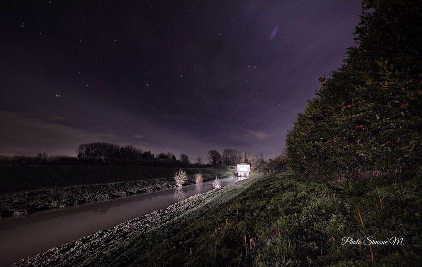 La Botte Scenics Beauty In Nature Star - Space Sky Outdoors Astronomy Illuminated