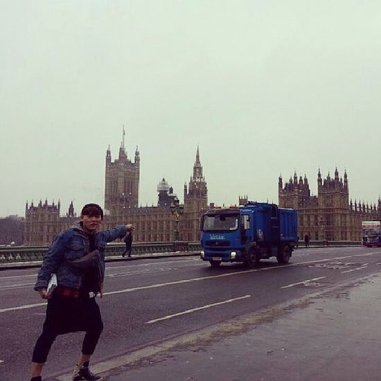 United Kingdom-London 추억또돋는다아나 ㅜㅜㅜ해외여행 배낭여행 ㅜㅜ 외국 유럽