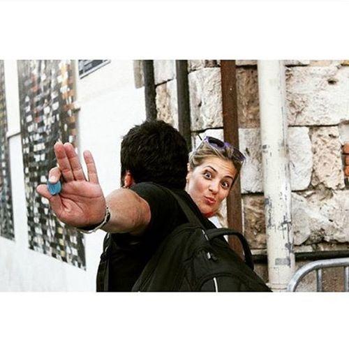 Talk to the hand φάση. 8eofilos Natassa Talktothehand Technopolis_athens Technopolis Agapirematzore Agapimono Soundcheck Doingsillyfaces 🎈👻 Lovemyloves ❤