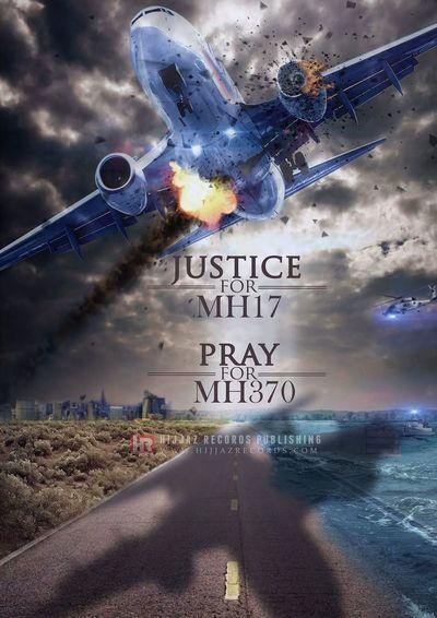 #22.8.2014 MalaysiaBerkabung JusticeforMh17 PrayforMH370 Semoga mereka ditempatkan dikalangan orang yang beriman Al-Fatiha