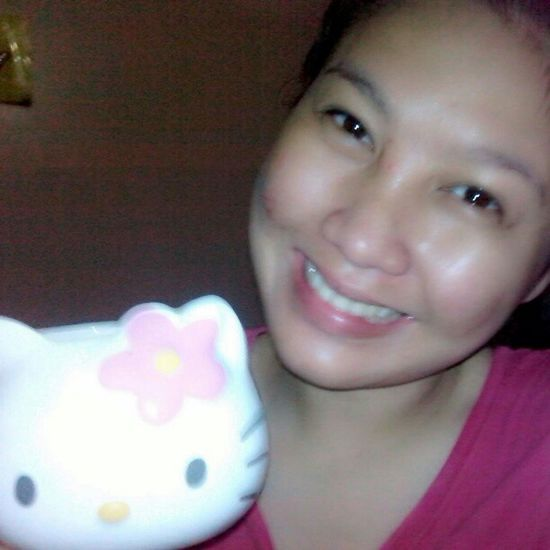KAPEing while reviewing :> Hellokitty Coffee Dnd