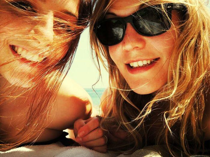 Coloc ! ;) Life Is A Beach