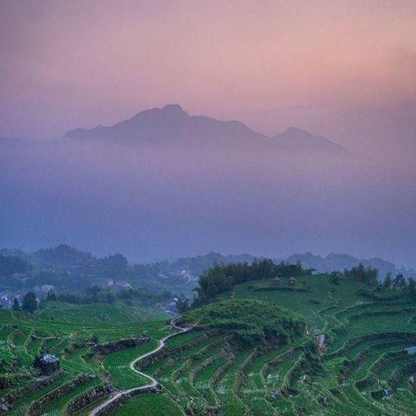 Yunhe Zhejiang Zhejiang,China LIshui,China Terrace The Great Outdoors With Adobe