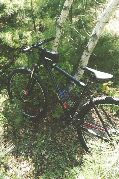 A day on my bike is a good day Diamondback Bikes