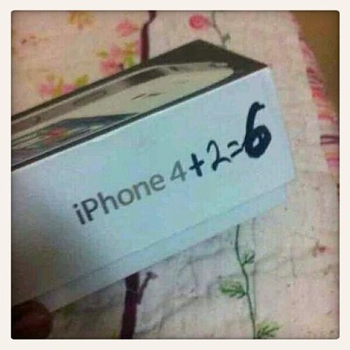 Got my new Iphone 6 plus ^_^ Thanks mom & dad & uncle & auntie & grandma & grandpa & cousins & classmates & friends & cheatmates & boyfriends & teachers & neighbors for this wonderful halloween gift hohoho I am so thankful to have you guys HAHAHAHAHAHAH ;)))) Iphone6plus Wish List Check This Out I Hope Its True !