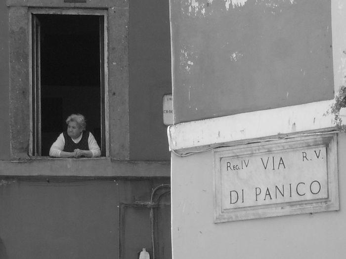 Rome Lifestyles Leisure Activity City Life Day Italy Whiteblackphotography