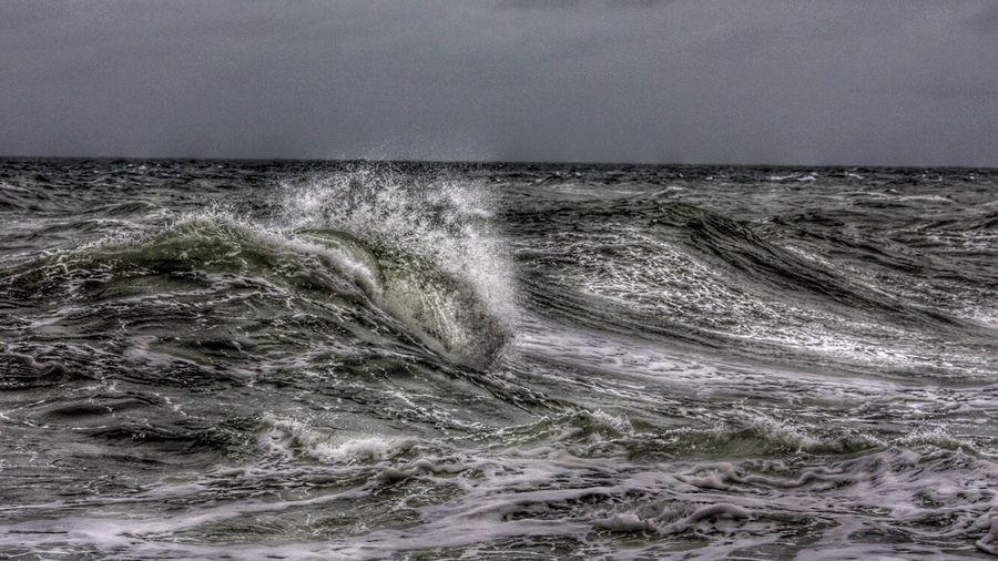 My Storm ...