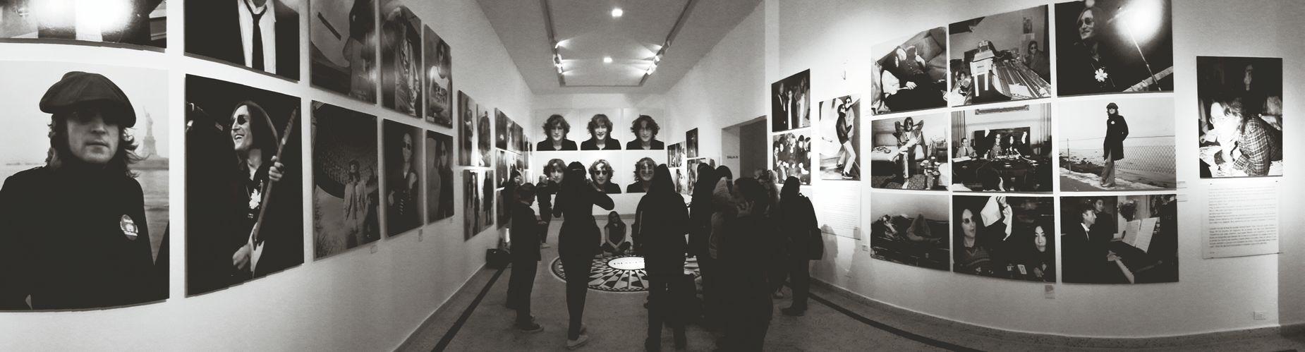 Museum Lennon Jonhlennon Photos