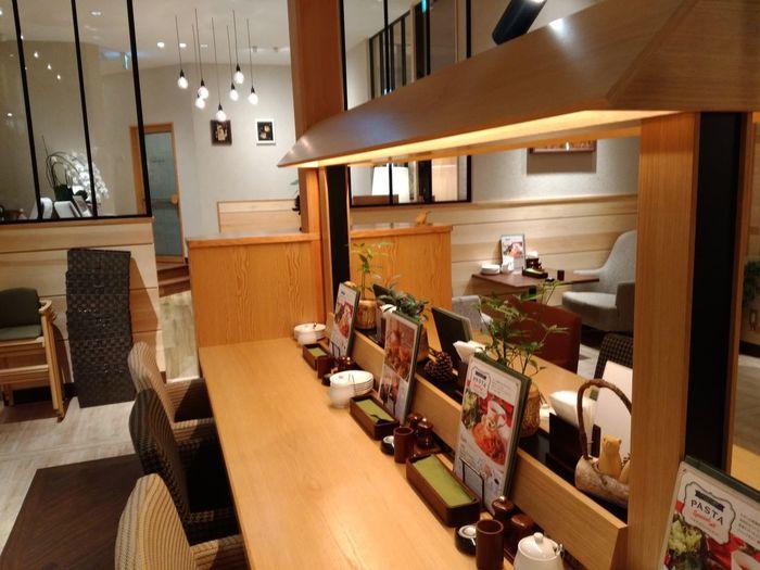 むさしの森珈琲☕ 🇯🇵 Japan Coffee Shop Cafe Shop EyeEmNewHere Japan Lovers Home Showcase Interior Indoors  EyeEm EyeEm Selects