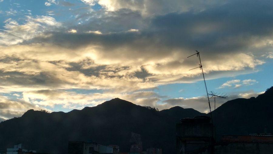 CerrosOrientales Bogotá First Eyeem Photo