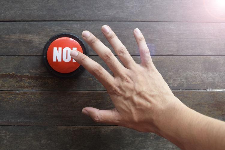 Grabbing NO